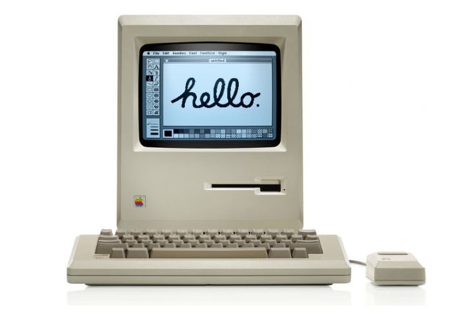 On this day- January 24th 1984 – First Mac Released