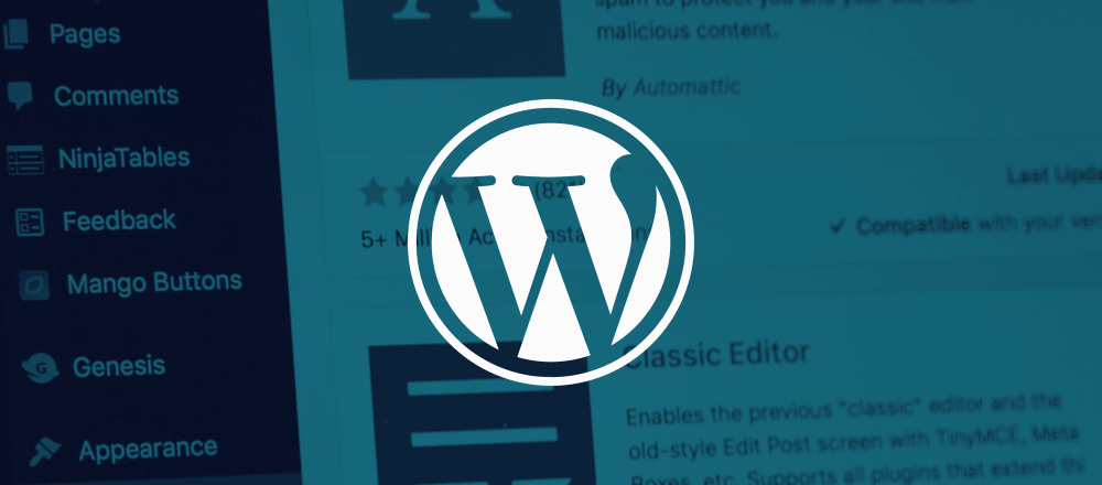 why wordpress is so popular