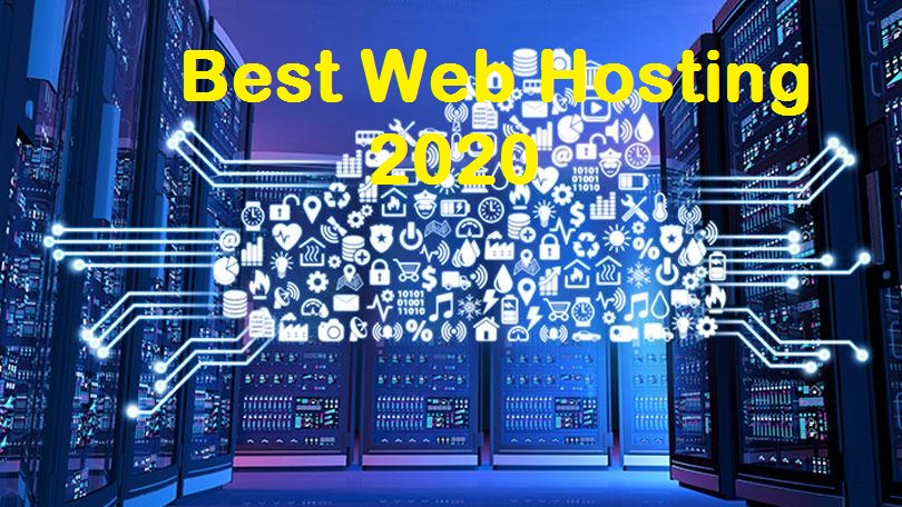 The Best and Most Popular Web Hosting Services of 2020 (UPDATED)