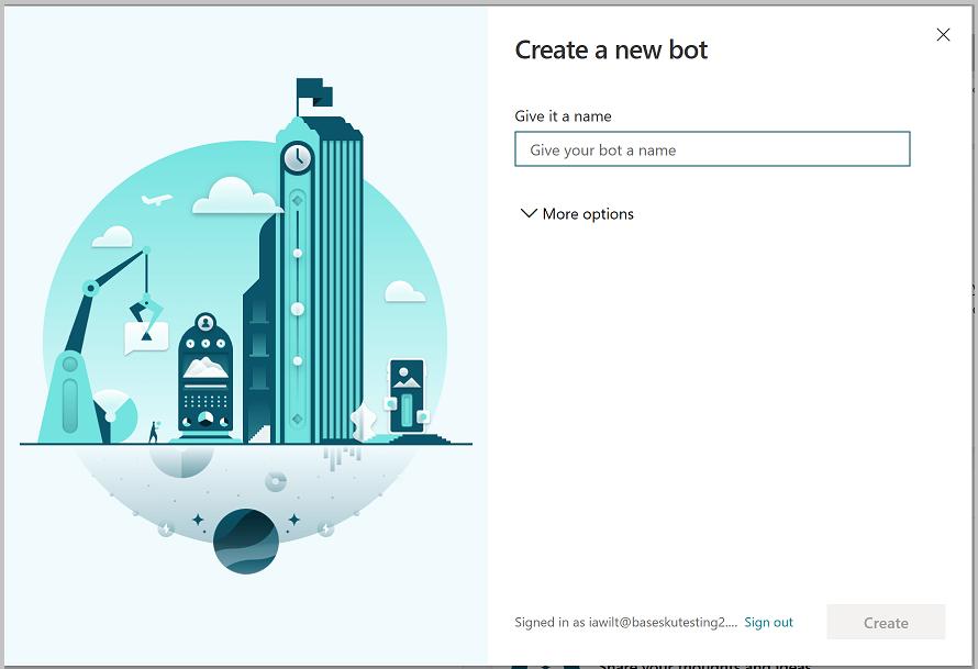 create-new-bot